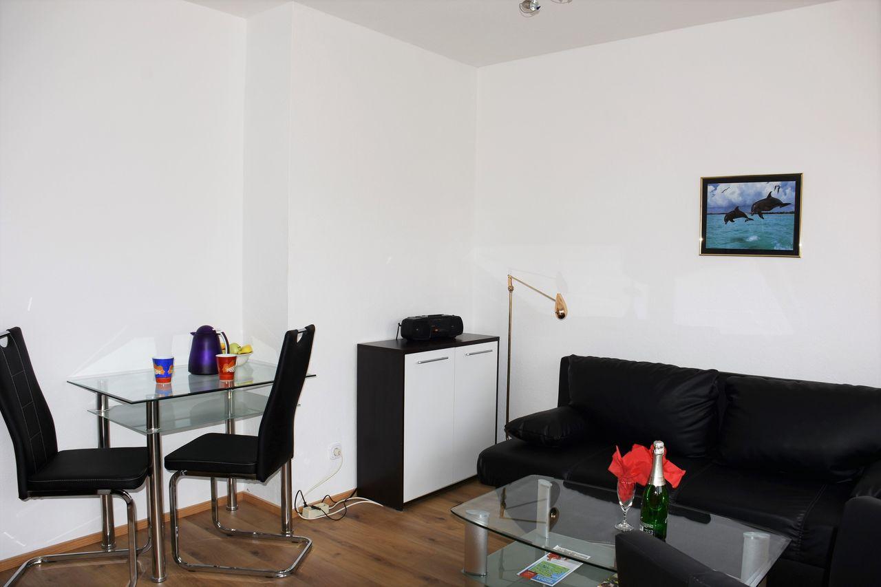 b sum ferienwohnung haus basileia ferienwohnung nr 7 sylvia mindemann. Black Bedroom Furniture Sets. Home Design Ideas
